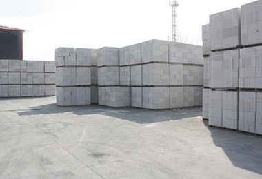渝北区加气砖防火隔断墙