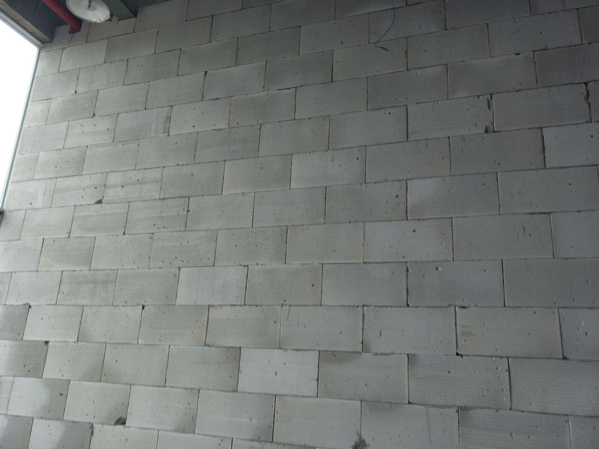 大渡口区加气砖隔墙