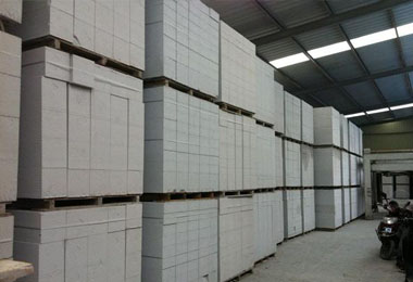 轻质砖隔断