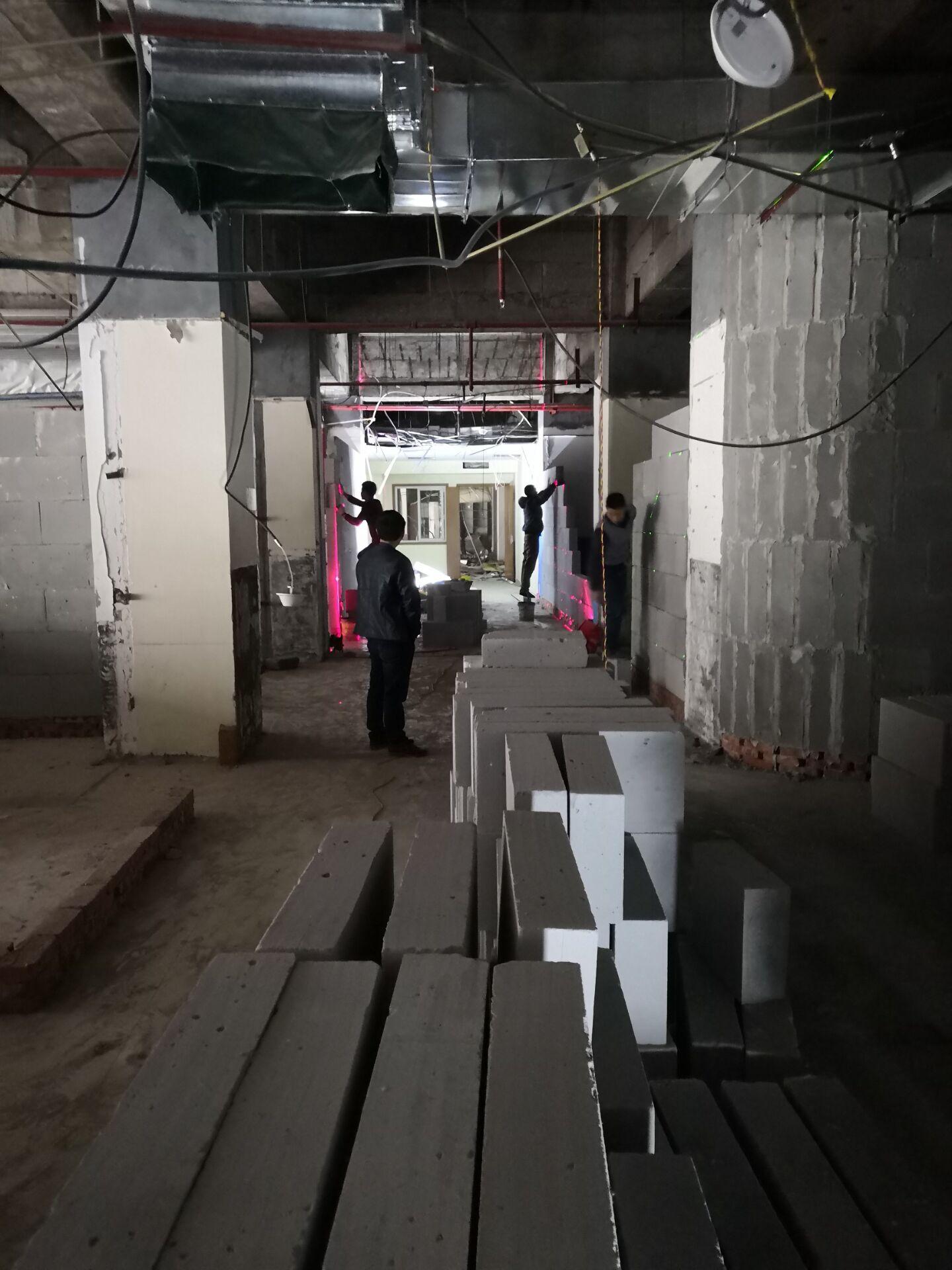 大渡口区红旗河沟医院