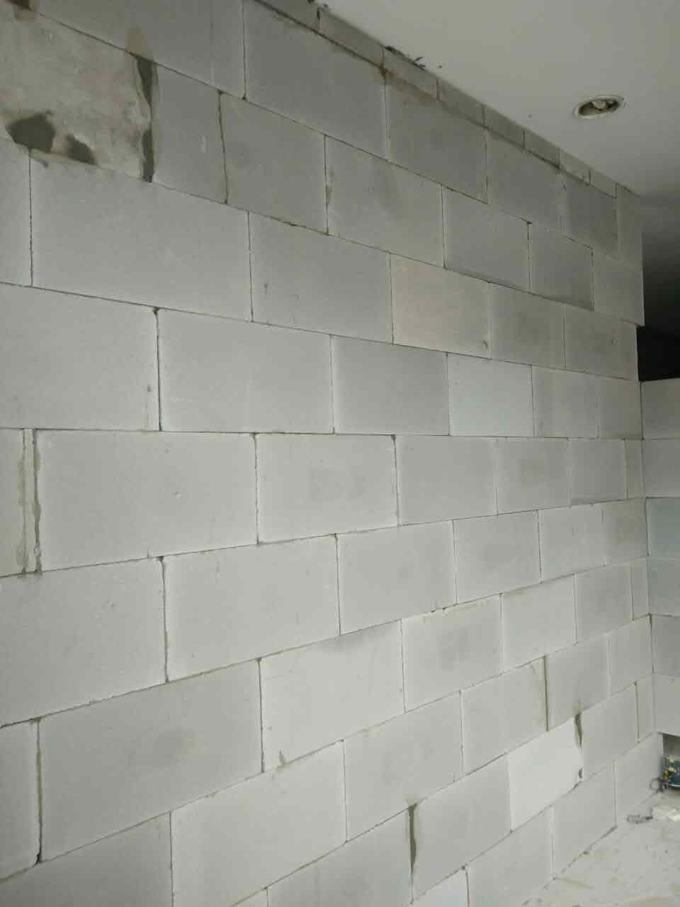 渝北区加气砖隔墙