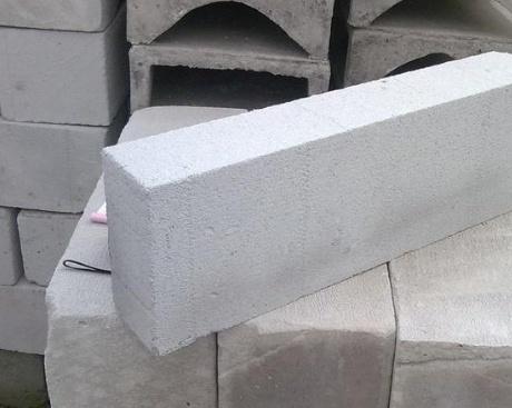 轻质加气砖