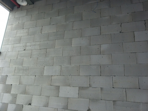 重庆加气砖隔墙