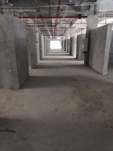 大学城加气砖隔墙